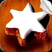 App Icon: Plätzchen Rezepte: Weihnachten