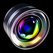 App Icon: Fast Camera Burst Photos App 7.1