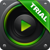 App Icon: PlayerPro Music Player Trial
