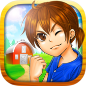 App Icon: Country Life: Harvest Day