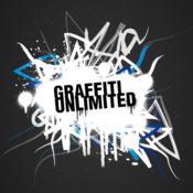 App Icon: Graffiti Unlimited