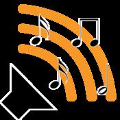 App Icon: AirAudio - stream your music!
