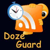 App Icon: DozeGuard 1.4.0