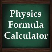 App Icon: Physics Formula Calculator 1.1