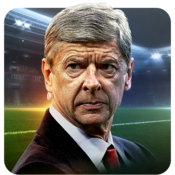App Icon: PES CLUB MANAGER