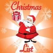 App Icon: Christmas List 1.5