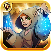 App Icon: Pocket Legends