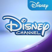 App Icon: Disney Channel 1.2.9