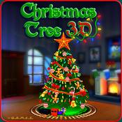 App Icon: Christmas Tree 3D 1.3