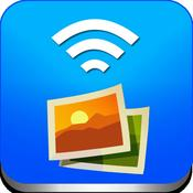 App Icon: Photo Share & Photo Transfer 2.3