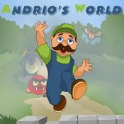 App Icon: Andrio's World