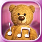 App Icon: Baby Plüsch Wiegenlieder - Baby Sleep Lullabies 2.2