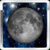 App Icon: Mondkalender (Moon Calendar + Sunrise Sunset) 1.1