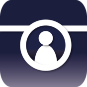 App Icon: NumberSnap: Contact Photo App