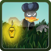 App Icon: Duck Hunter