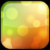 App Icon: Sense Live-Hintergrund