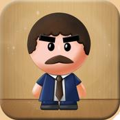 App Icon: Beat the Boss 2.7