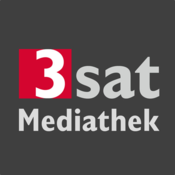 App Icon: 3sat Mediathek