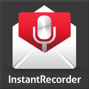 App Icon: Instant Recorder