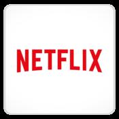 App Icon: Netflix