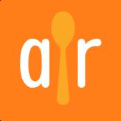 App Icon: Allrecipes Dinner Spinner