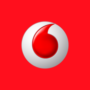 App Icon: MeinVodafone