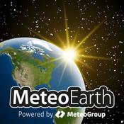 App Icon: MeteoEarth