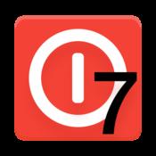 App Icon: Shutdown7