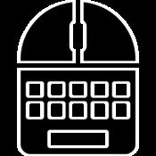 App Icon: Maus & Tastatur Remote