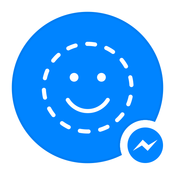 App Icon: Selfied for Messenger