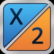 App Icon: Teilwert Rechner - MathLab