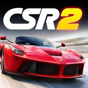 App Icon: CSR Racing 2 1.4.4