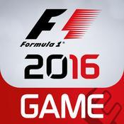 App Icon: F1 2016 1.0