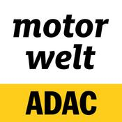 App Icon: ADAC Motorwelt Digital 1.4.7