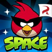 App Icon: Angry Birds Space 2.2.1