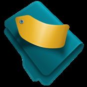 App Icon: Folder Organizer