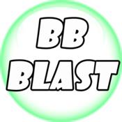 App Icon: Bubble Blast !