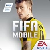 App Icon: FIFA Mobile Fußball