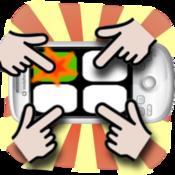 App Icon: 4 Spieler Reaktor