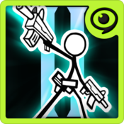 App Icon: Cartoon Wars 2