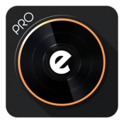 App Icon: edjing Pro - Musik DJ Mixer