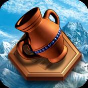 App Icon: Azkend
