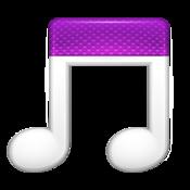 App Icon: Musikplayer Smart-Erweiterung