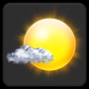 App Icon: Wettervorhersage