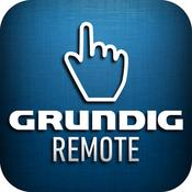 App Icon: Grundig Smart Remote 2.25