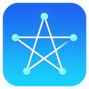 App Icon: One touch Drawing