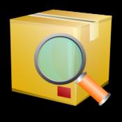 App Icon: TrackChecker