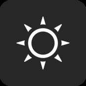 App Icon: oWeather