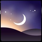 App Icon: Stellarium Mobile Himmelskarte