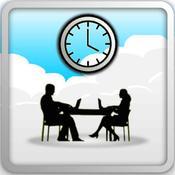 App Icon: My Overtime - Gleitzeitkontrolle & Sollzeitabgleich 3.1.1